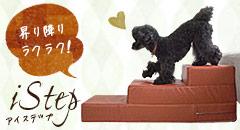 シニア用の階段 iStep アイステップ | 犬服・猫用品の卸売り専用サイト|idogicat.net