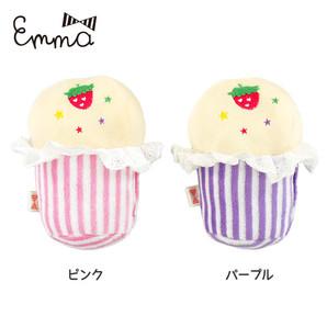 Emma ぬいぐるみおもちゃ カップケーキ エマ