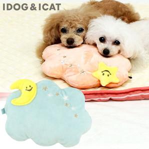 IDOG&ICAT 夜空のおやすみピロー アイドッグ