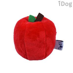 iDog りんごボール 鈴入り アイドッグ