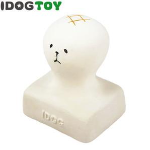 IDOG&ICAT オリジナル ラテックスTOY コマメ餅