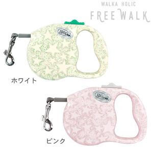 iDog 3M FREE WALK 伸縮リード スティップリングスター 【卸 犬用品】