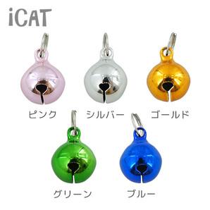 IDOG&ICAT オリジナル鈴