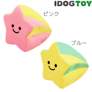 IDOG&ICAT オリジナル ラテックスTOY 流星ちゃん