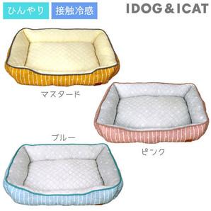 ひんやりBOXベッド ストライプスター Mサイズ 【 卸 ベッド 】