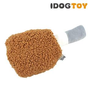 IDOG&ICAT 知育おもちゃ ないしょのポケット フライドチン【卸 犬用品】