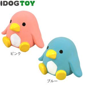 IDOG&ICAT オリジナル ラテックスTOY なかよしペンギン