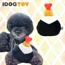 iDog&iCat 知育おもちゃ ないしょのポケット 天むす【卸 犬用品】
