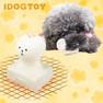 iDog&iCat オリジナル ラテックスTOY コマメ餅【卸 犬用品】
