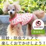 iDog トロピカルタンク moscape【卸 犬用品】