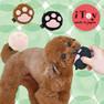 iToy/ふわふわ肉球ボール【卸 犬用品】