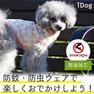 IDOG&ICAT アイスクリームタンクmoscape【卸 犬用品】
