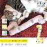iDog アイドッグ iToy ブロックきりん キャットニップ・鳴き笛 【卸 猫用品】