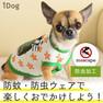 iDog ライオンスタータンクmoscape アイドッグ【卸 犬用品】